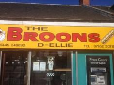 Broons Deli Main Street, Blantyre