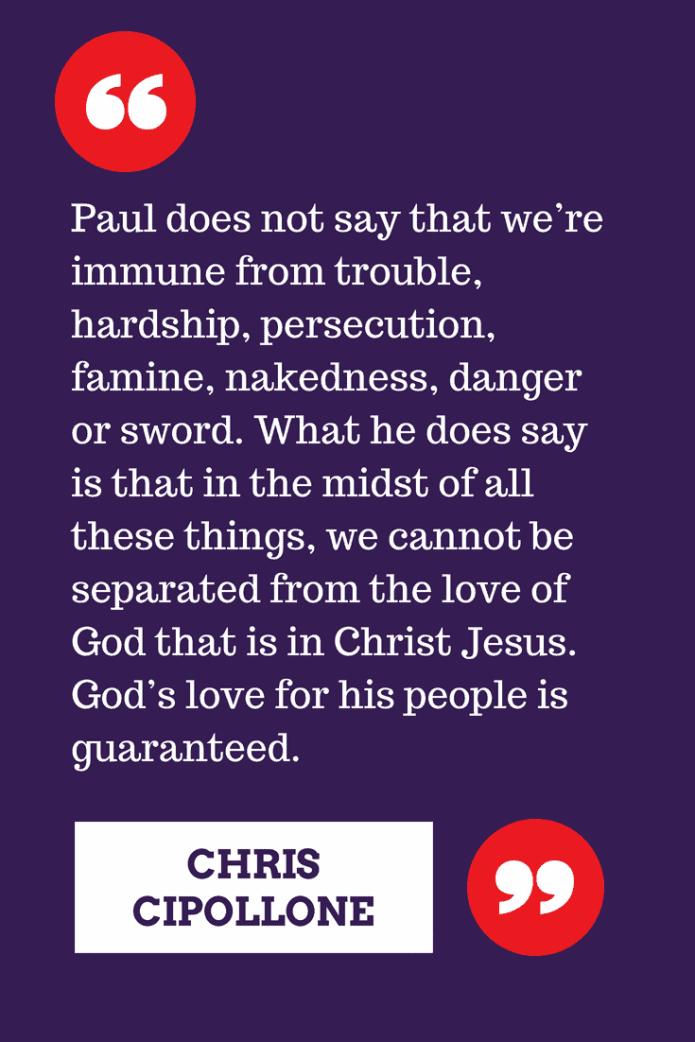 christian depression