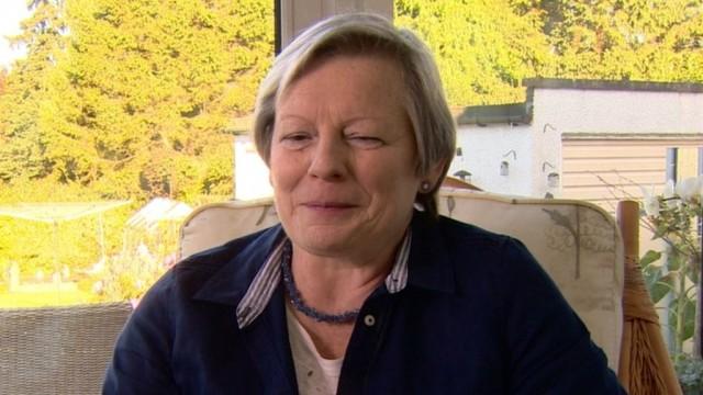 Questa donna può odorare la malattia del Parkinson che suona impressionante ai partiti