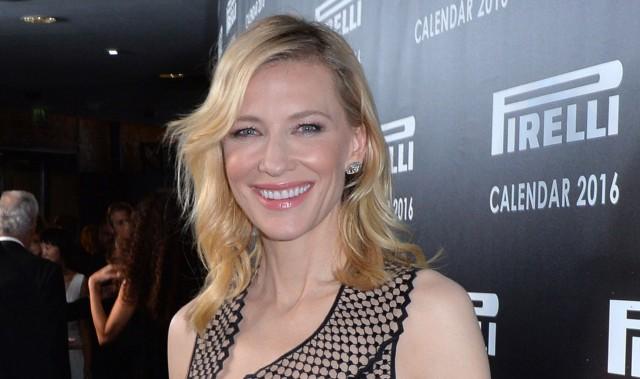 Cate Blanchett può unire il ` Thor della meraviglia: Ragnarok