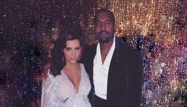 Kim Kardashian ha schioccato fuori un altro bambino questa mattina