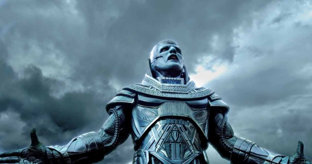 X Men qui per uccidere il ` X Men di giorno in 2016: Apocalisse: Primo rimorchio rivelatore