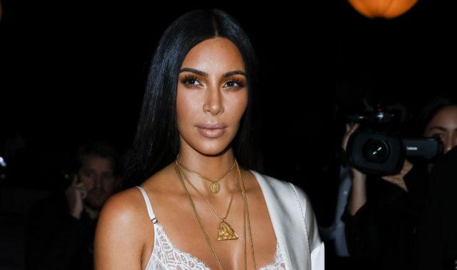 I ladri di Kim Kardashian potrebbero essere forniti di punta fuori dalla sua propria sicurezza