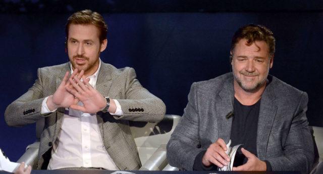 Chi da credere? Attaccabrighe di serie Russell Crowe o banche di Azealia del bigotto di Twitter?