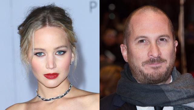 Letà è appena un numero per Jennifer Lawrence e Darren Aronofsky