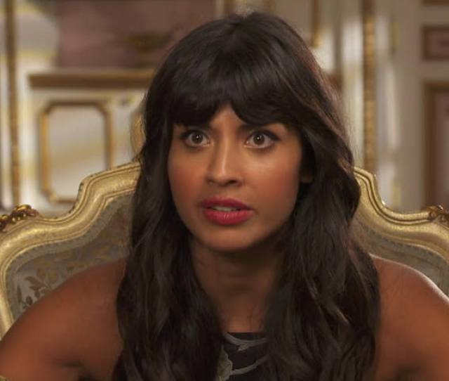 Does Jameela Jamil Routinely Fake Illnesses For Clout Or Does She