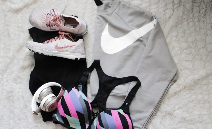 Athleisure Attire You Can Wear Outside of the Gym