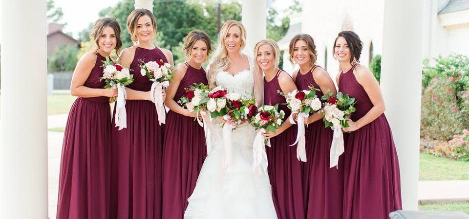 Wedding Wednesday: Three Key Vendors To Make Your Day Perfect!