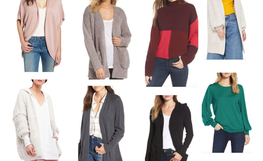 Top Virtual Picks From Early Access Nordstrom Anniversary Sale 2018