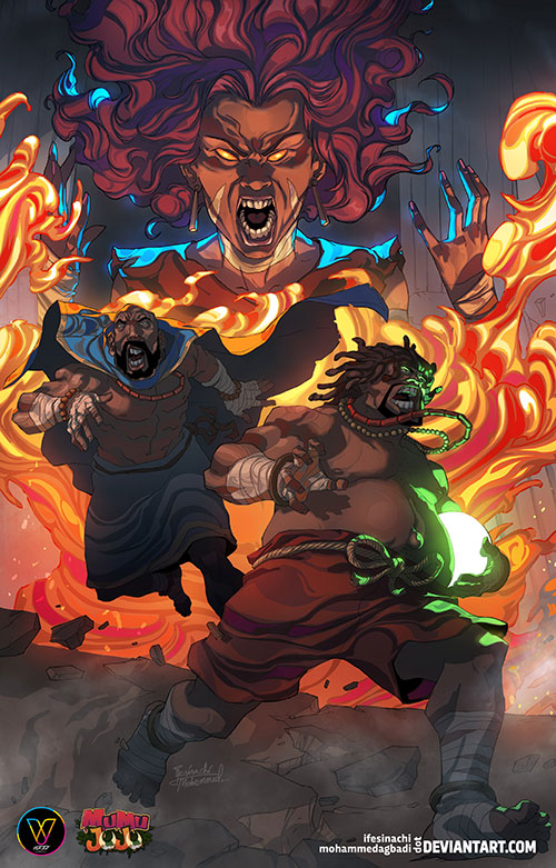 Vortex_mumujuju_theblerdgurl_african comics