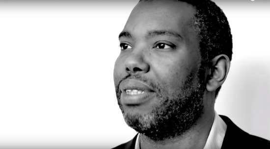 Ta-Nehisi Coates, Black Panther