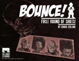 chuck collins, bounce!, glyph awards, theblerdgurl