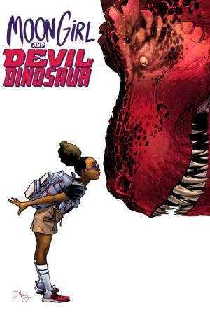 moongirl and devil dinosaur, comics, amy reeder, glyph awards, theblerdgurl
