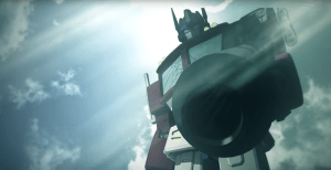 transfromers combiner wars, machinima, theblerdgurl, animation,