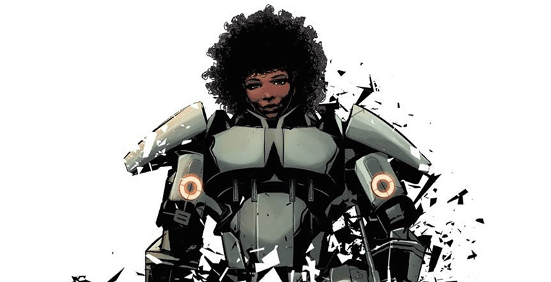 Riri Rhodey And Re Skinning How Marvel Is Misunderstanding