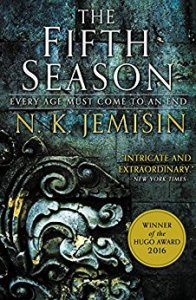 nkjemisin, theblerdgurl, fifth season