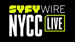 theblerdgurl,nycc2018, syfy
