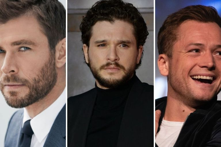 chris-hemsworth_kit-harington_taron-egerton_theblerdgurl