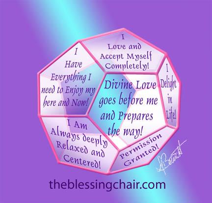 Dodeca Healing
