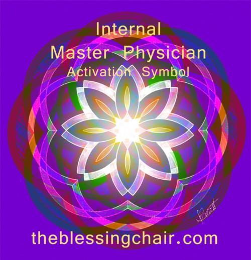 Click the LINK below for a GALLERY of Medicinal Mandalas by Deb Barrett
