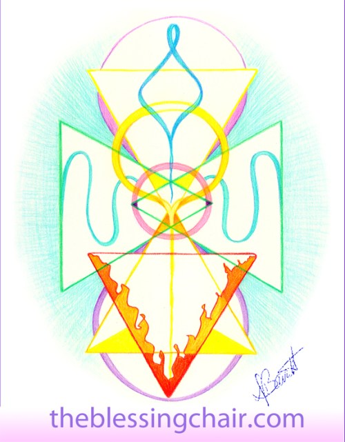Merkaba Lightbody Activated, Higher-Self Engaged