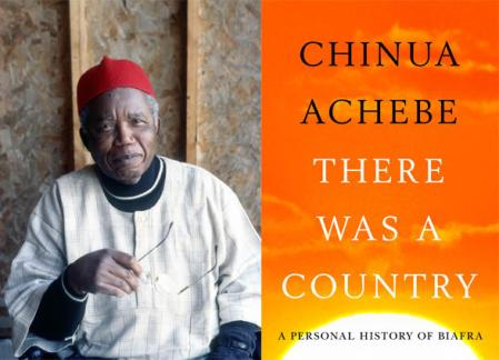 Chinua Achebe.1