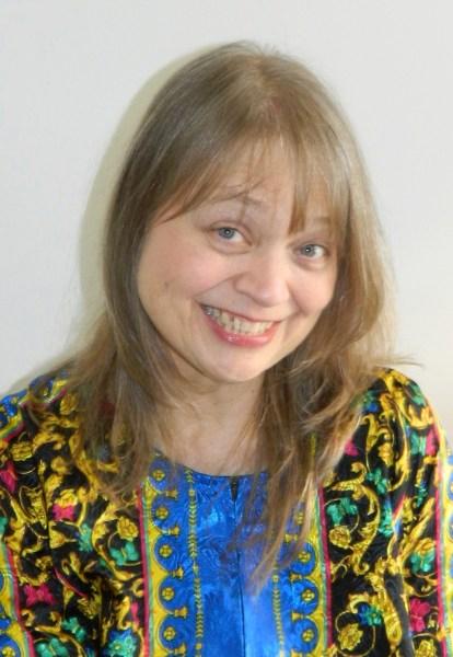 Annette Rochelle