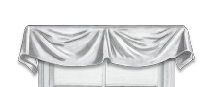 Comfortex Valance