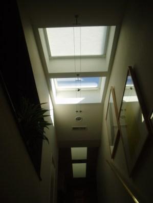 Rosenthal Skylights