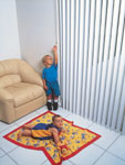 Child Safety Making Blinds More Safe For Children Custom