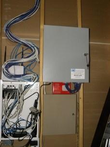 Custom motorization power panel (2)