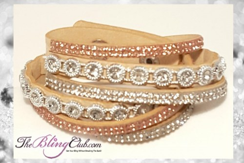 theblingclub-com-modern-antique-tan-wrap-vegan-leather-crystal-bracelet
