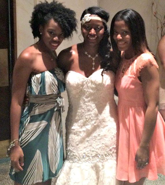 Atlanta Travel - bride