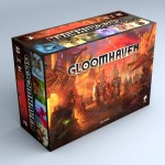 Unboxing: Gloomhaven by Isaac Childres