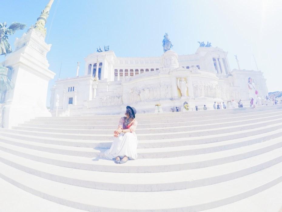 Rome, Italy | TheBlogAbroad.com
