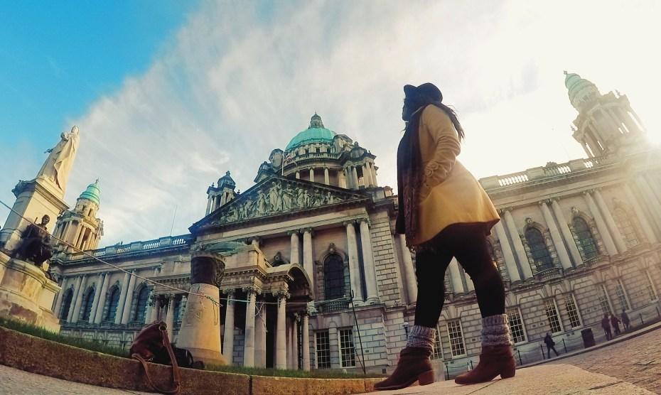 Belfast, Northern Ireland | TheBlogAbroad.com