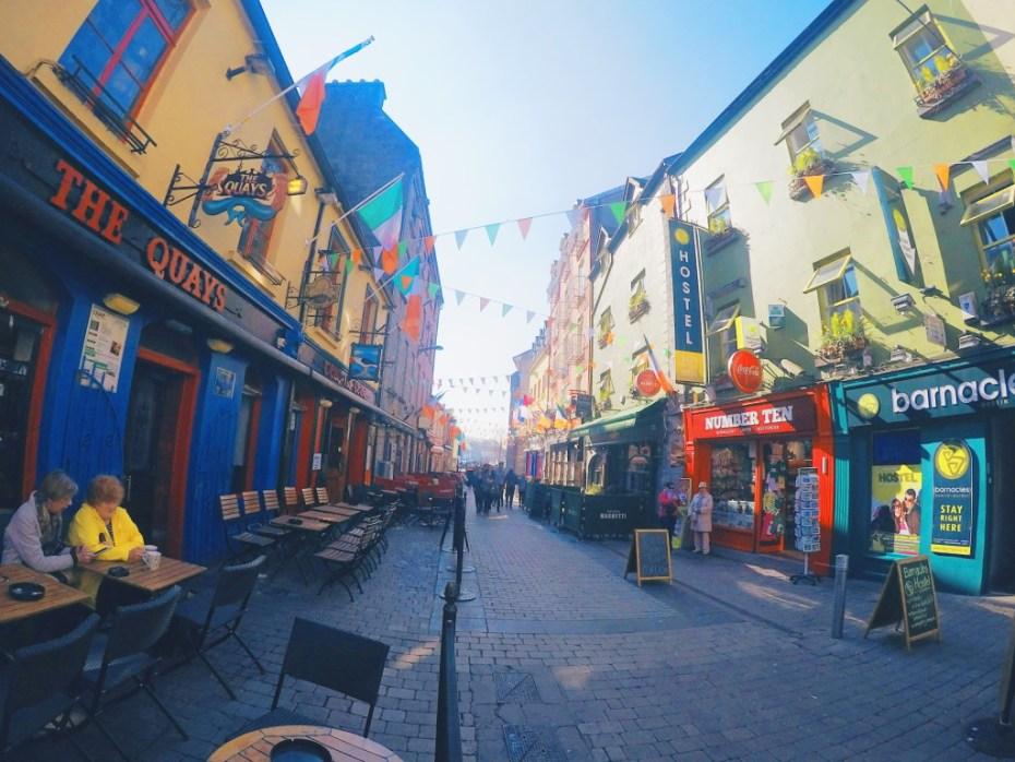 Galway, Ireland | TheBlogAbroad.com