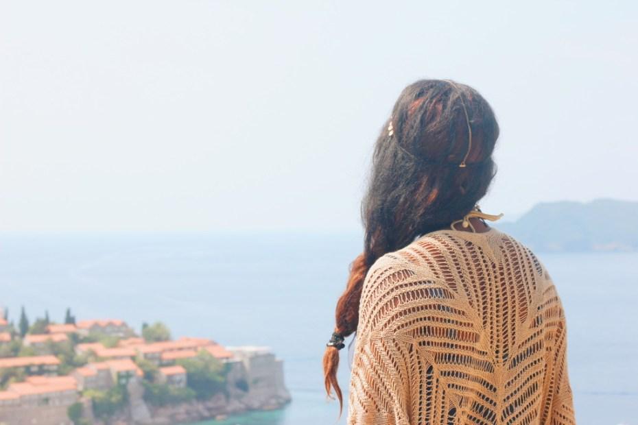 Sveti Stefan, Montenegro | TheBlogAbroad.com