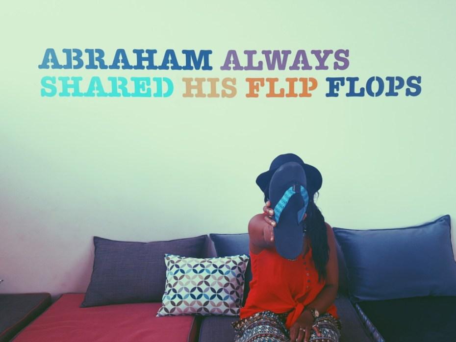 Abraham Hostels | TheBlogAbroad.com