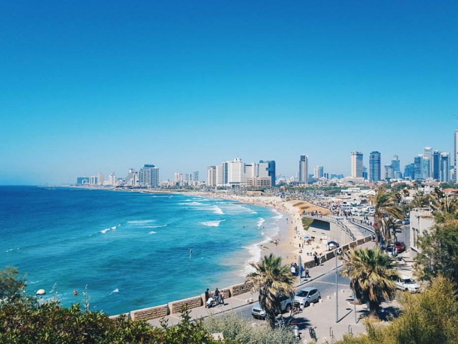 Tel Aviv | TheBlogAbroad.com