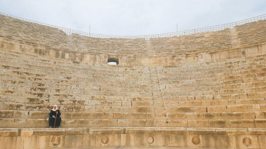Jerash, Jordan | TheBlogAbroad.com