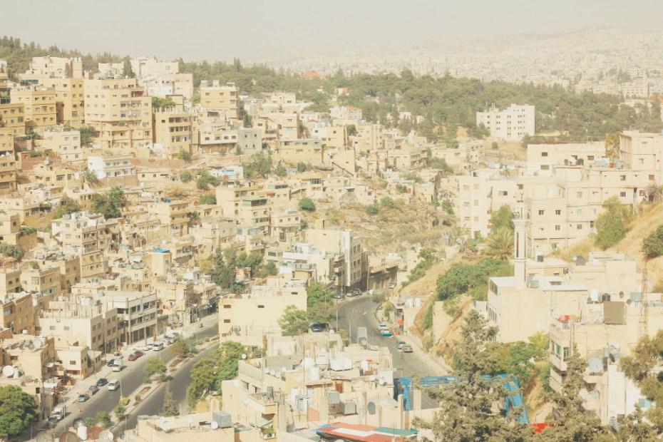 Amman, Jordan | TheBlogAbroad.com