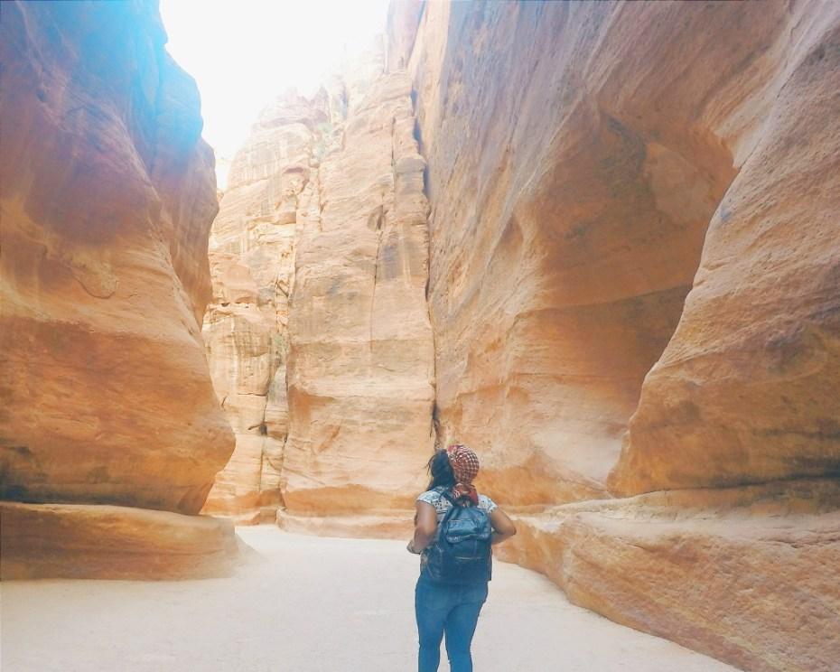Petra, Jordan | TheBlogAbroad.com