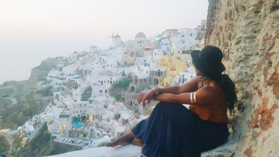 Santorini, Greece | TheBlogAbroad.com