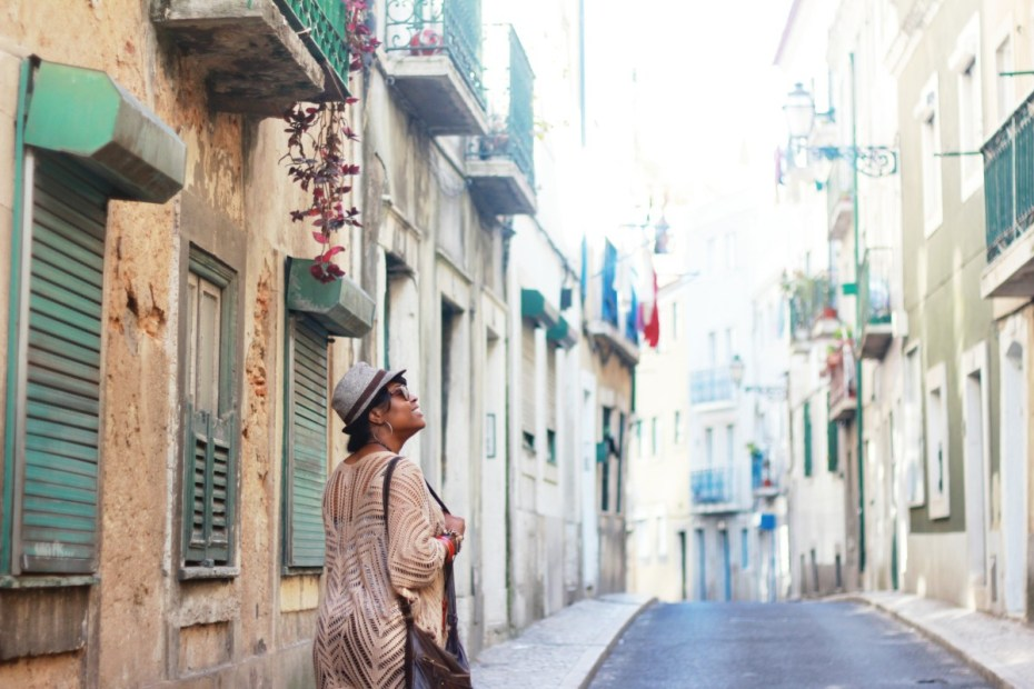 Lisbon, Portugal | TheBlogAbroad.com