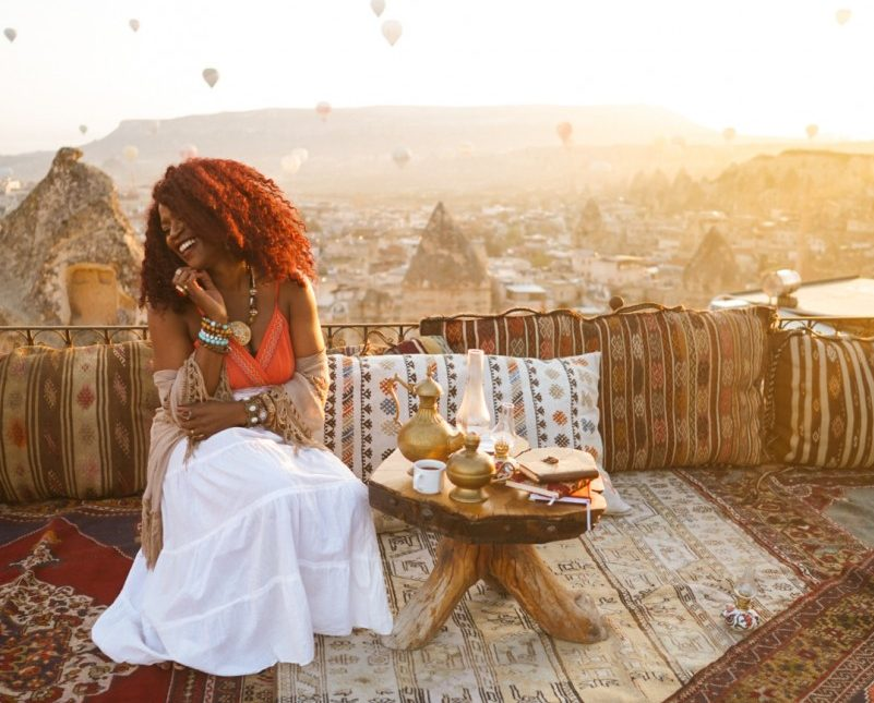 Cappadocia, Turkey | The Blog Abroad