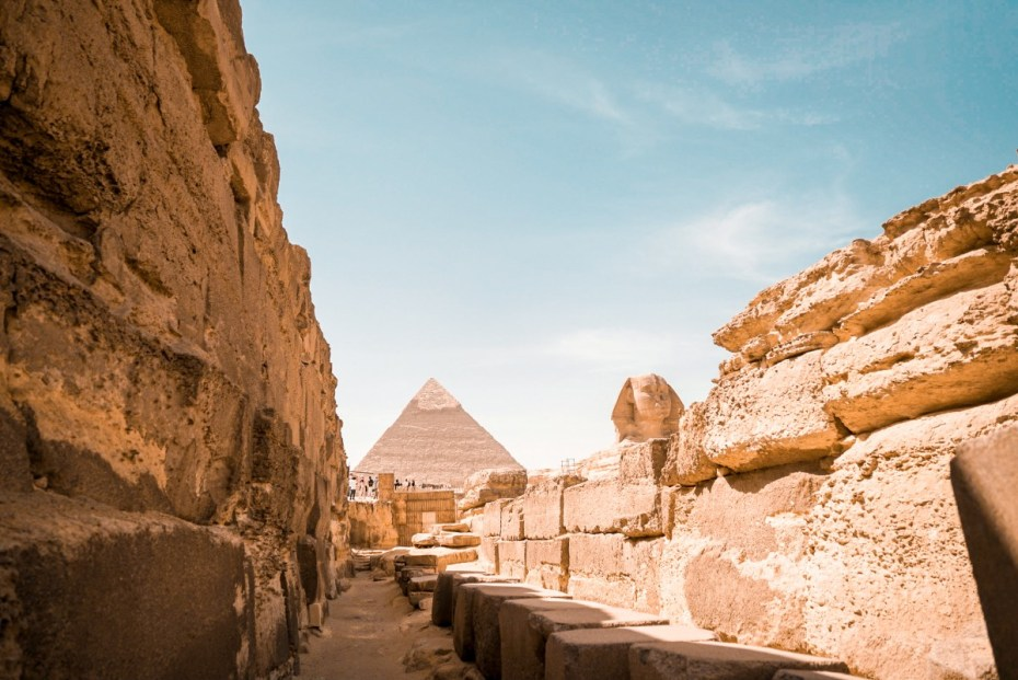 Why Egypt Should Move to the Top of Your Bucket List | TheBlogAbroad.com