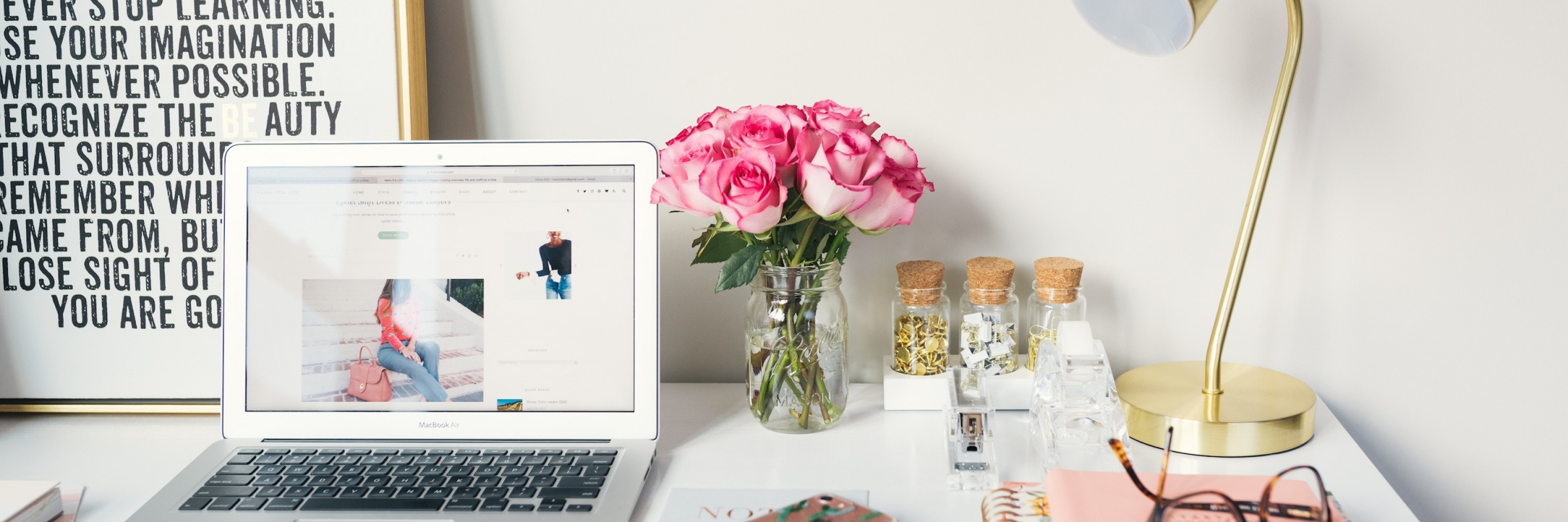 Coffee and Blogging with The Blogarista