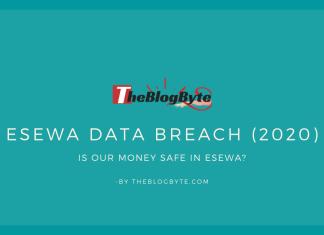 esewa data breach