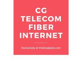 CG Telecom Fiber Internet